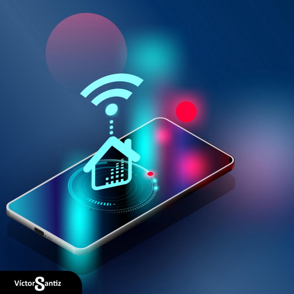 victor santiz Marketing Digital Crear Apps Inteligencia Artificia App