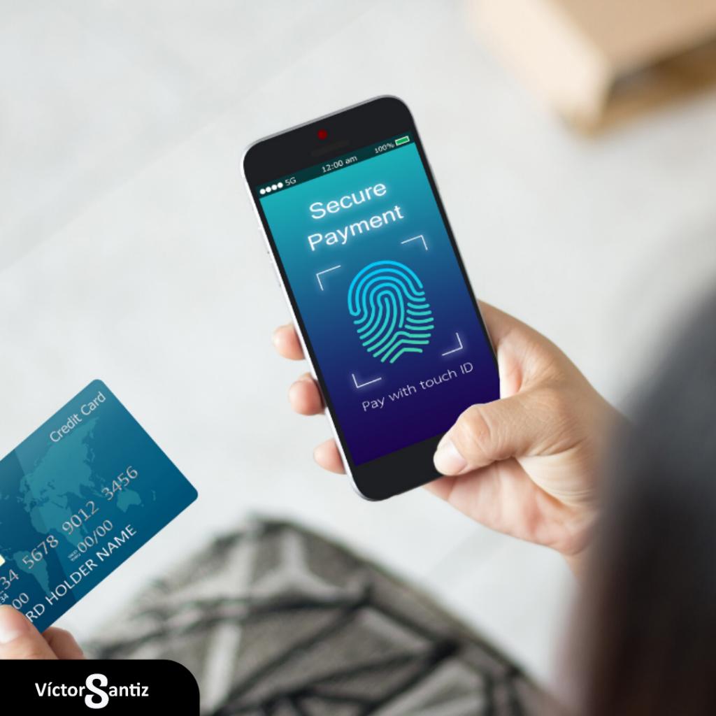 victor santiz Marketing Digital Crear Apps Inteligencia Artificia Pagos Online