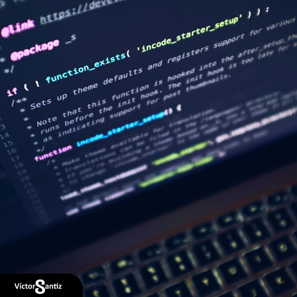 victor santiz Marketing Digital Crear Apps Inteligencia Artificia Programacion